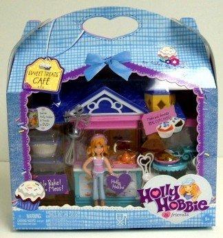 - Holly Hobbie Sweet Treats Cafe