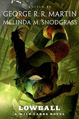 Lowball: A Wild Cards Novel (Best Bourbon Under 20)