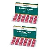 "2 pack X Himalaya Rumalaya forteTABLETS - - ""Shipping by FedEx """