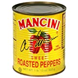 Mancini Pepper Rstd Tin