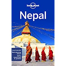 Lonely Planet Nepal 11th Ed.: 11th Edition