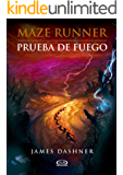 Maze Runner 2 - Prueba de fuego