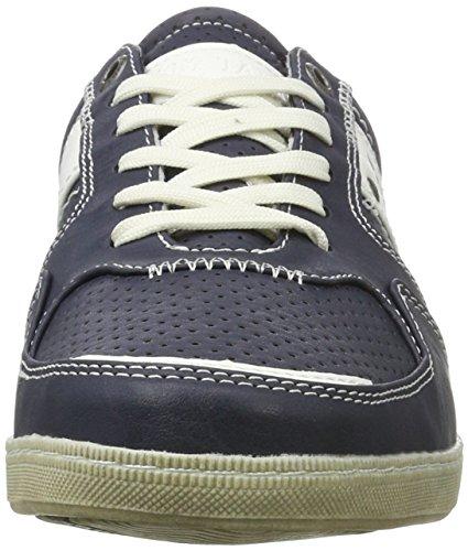 Tom Tailor 2789004 - Zapatillas Hombre azul (navy)