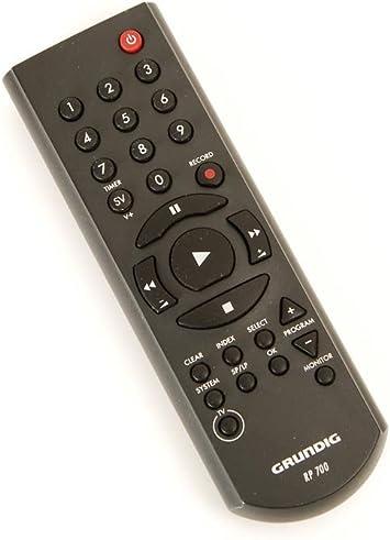 Grundig RP 700 mando a distancia: Amazon.es: Electrónica