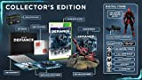 Defiance - Collector's Edition -Xbox 360