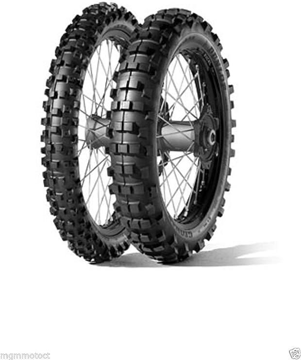 A//A//70dB Moto Continental TKC80 TWINDURO TT 140//80//R18 70R Pneumatici Estivi