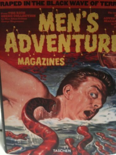 Mens Adventure Mag. (B&n) for sale  Delivered anywhere in USA