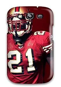 linJUN FENGExcellent Design An Francisco Phone Case For Galaxy S3 Premium Tpu Case