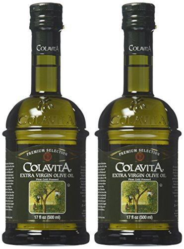 Colavita Extra Virgin Olive Oil Special, 17 Ounce (Pack of 2) by Colavita (Image #3)