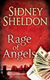 Rage of Angels by Sidney Sheldon front cover