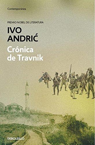 Descargar Libro Crónica De Travnik Ivo Andric