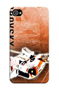 iphone 4s Protective Case,Comely Hockey iphone 4s Case/Anaheim Ducks Designed iphone 4s Hard Case/Nhl Hard Case Cover Skin for iphone 4s