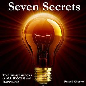 Seven Secrets Audiobook
