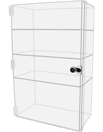 662a8fe3 Display Cases, Risers & Cubes: Amazon.com