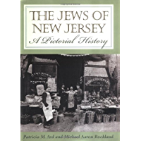 The Jews of New Jersey: A Pictorial History book cover
