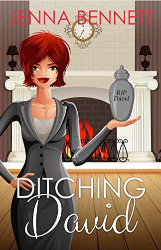 Ditching David (Fidelity Investigations Book 1)