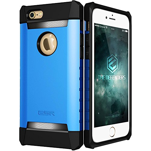 iPhone ESR Shockproof Silicone Thickened