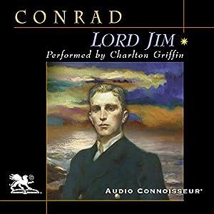 Lord Jim Audiobook