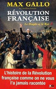 """Afficher """"Révolution française n° 1 Le peuple et le roi"""""""