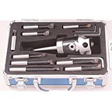 HHIP 1001-5937 MT2 Head Boring Tool Set, 2""