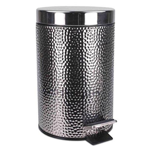 Trash Bin Storage Waste Lid Can Kitchen Car - Jordan Shoe Rake