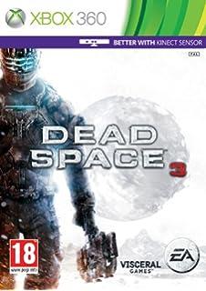 Dead Space 2 (Xbox 360) [Importación inglesa]: Amazon.es: Videojuegos