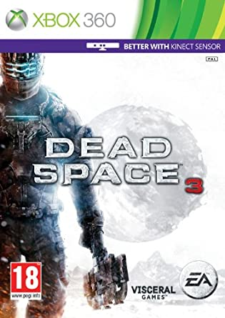 Dead Space 3 (Xbox 360): Amazon co uk: PC & Video Games