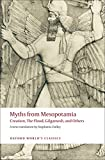 Myths from Mesopotamia 9780199538362