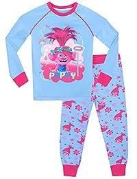 Trolls Girls Poppy Pajamas
