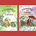 Houndsley & Catina / Houndsley & Catina & The Birthday Surprise Audiobook by James Howe Narrated by Marie-Louise Gay