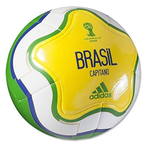 adidas Brazil Soccer Ball Adidas Brazil