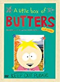 SouthPark A Little Box of Butters ~バターズの宝箱~ [DVD]