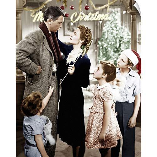 CANVAS ON DEMAND It's A Wonderful Life, 1946