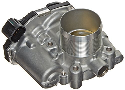 Kit Fuel Injection Update (ACDelco 217-3431 GM Original Equipment Fuel Injection Throttle Body)