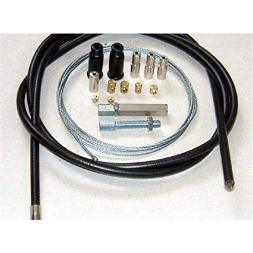 Cable de gaz universel - Venhill 880102