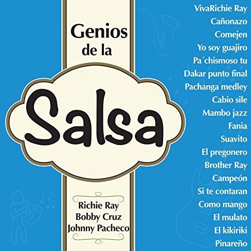 ... Genios de la Salsa, Vol. 1