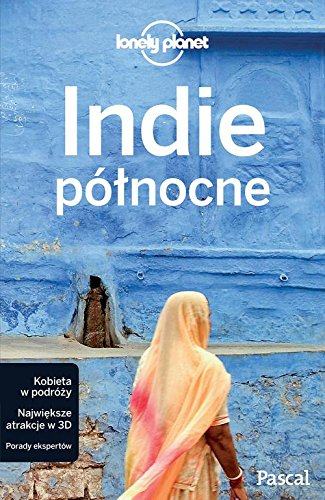 Download Indie Polnocne Lonely Planet ebook