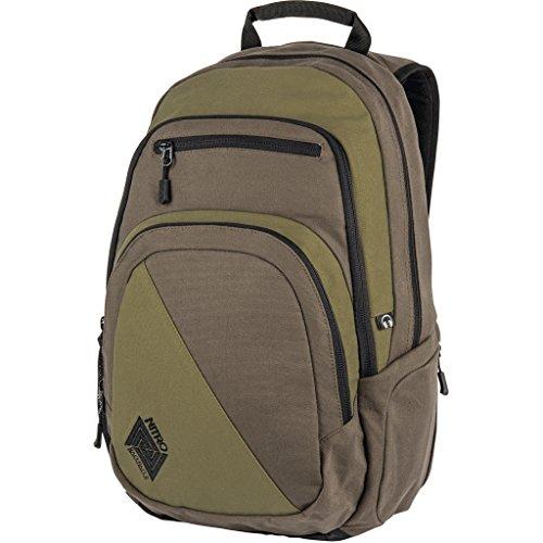 Nitro Unisex Snowboards Nitro smoke Outdoor Unisex Outdoor Snowboards Backpack x1w5n