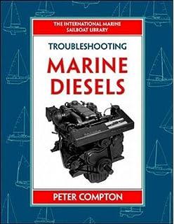 marines diesel mechanic