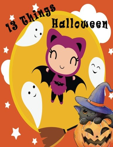 13 Things to know for Halloween: History of Halloween ()