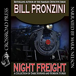 Night Freight Audiobook