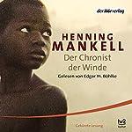 Der Chronist der Winde | Henning Mankell