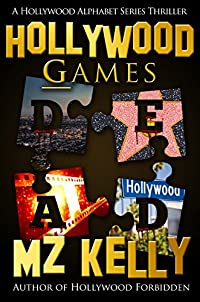 Hollywood Games by M.Z. Kelly ebook deal