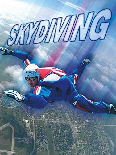 Skydiving (Action Sports) por Joanne Mattern