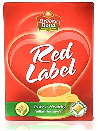 Brooke Bond Red Label Loose Leaf Black Tea, 31.7 oz 2-Pack (2 x 31.7 oz / 2 x 900 g) ()