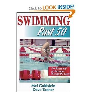 Swimming Past 50 (Ageless Athlete Series)