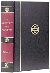 Septuagint with Apocrypha
