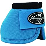 Ballistic Overeach Boots - Pair in Pacific Blue