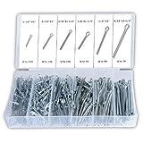 Ansen Tools AN-309 Cotter Pin Assortment, 555-Piece