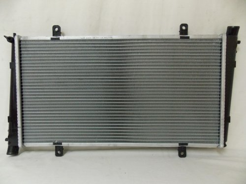 RADIATOR FOR VOLVO FITS V40 S40 1.9 L4 4CYL 2400 1.9 Radiator